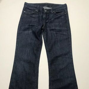 Citizens of Humanity Women Size 29 Faye Jeans